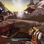 Borderlands 2 Review for Mac OS X