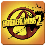 Borderlands 2 for Mac OS X icon