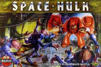 Space Hulk coming to Mac