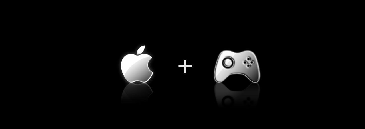 Play Games on Mac OS X