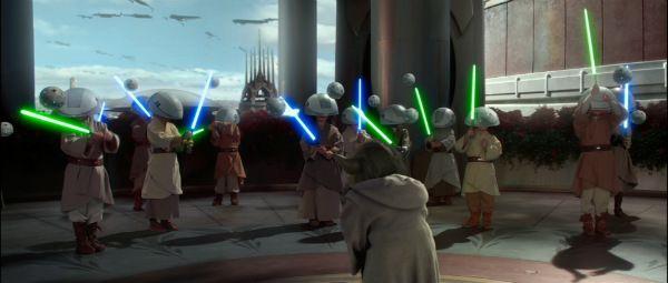 Got Midi-chlorians? Jedi Academy Returns to Mac