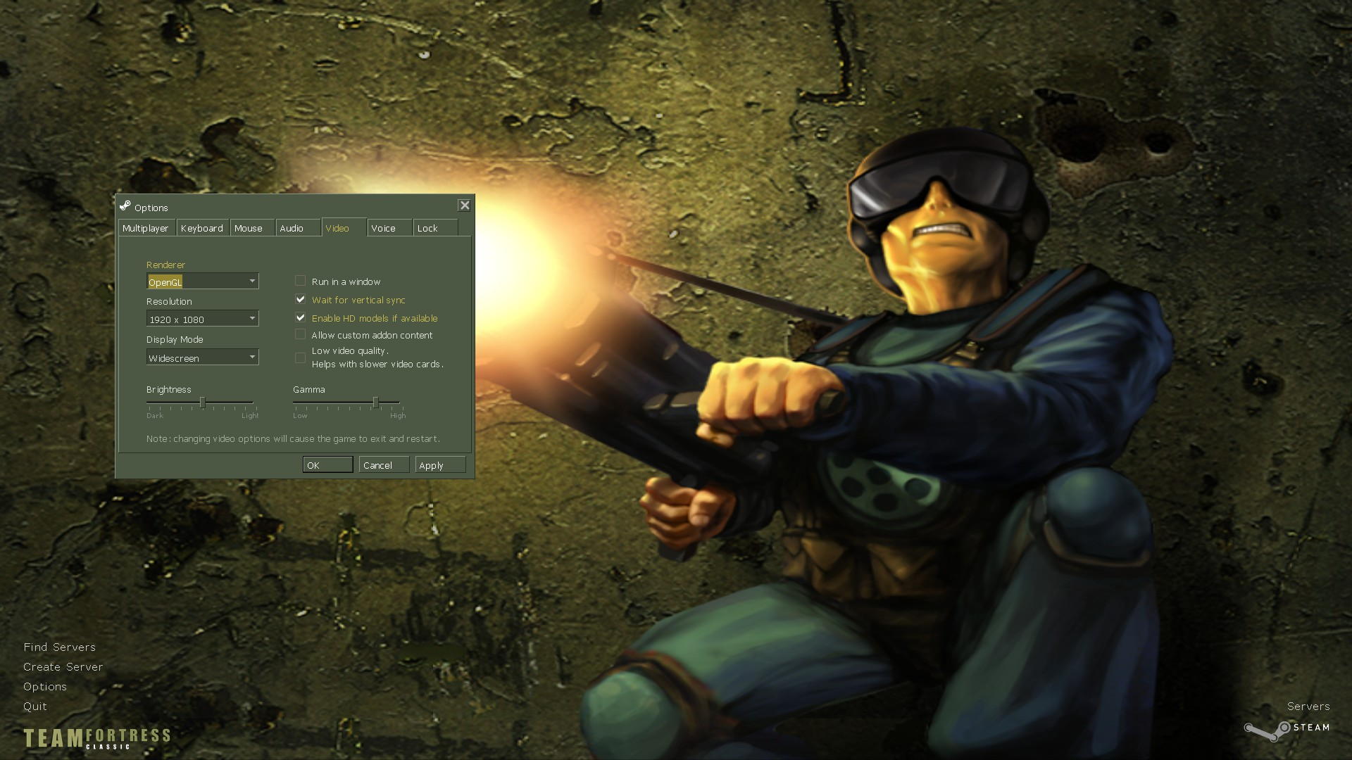 More Valve Classics come to Mac