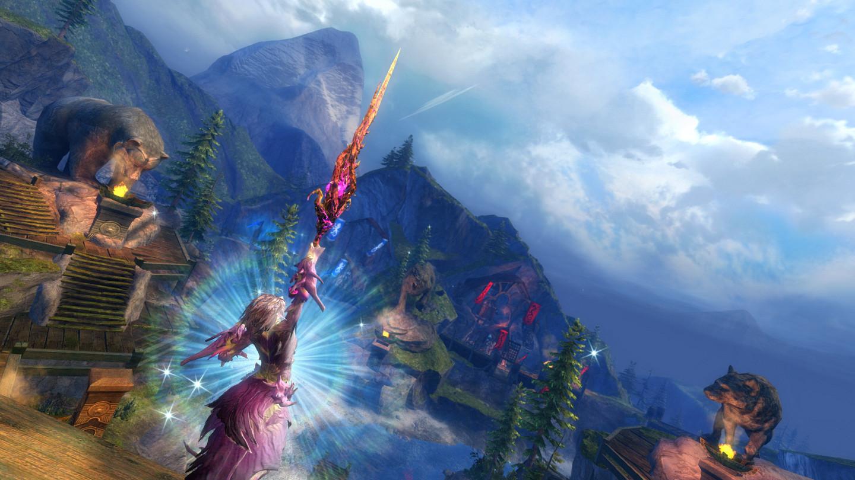 Winning the War: Guild Wars 2 Gets Leaderboards