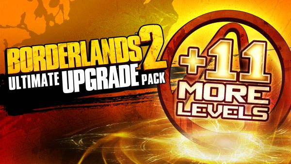Borderlands 2 Updates Aplenty, Mac App Store Catches Up