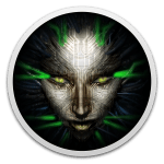 System Shock 2 for Mac OS X icon