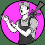 Atom Zombie Smasher icon