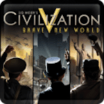 Civilization V: Brave New World DLC for Mac OS X icon