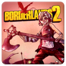 Borderlands 2: Tiny Tina's Assault on Dragon Keep DLC for Mac OS X icon