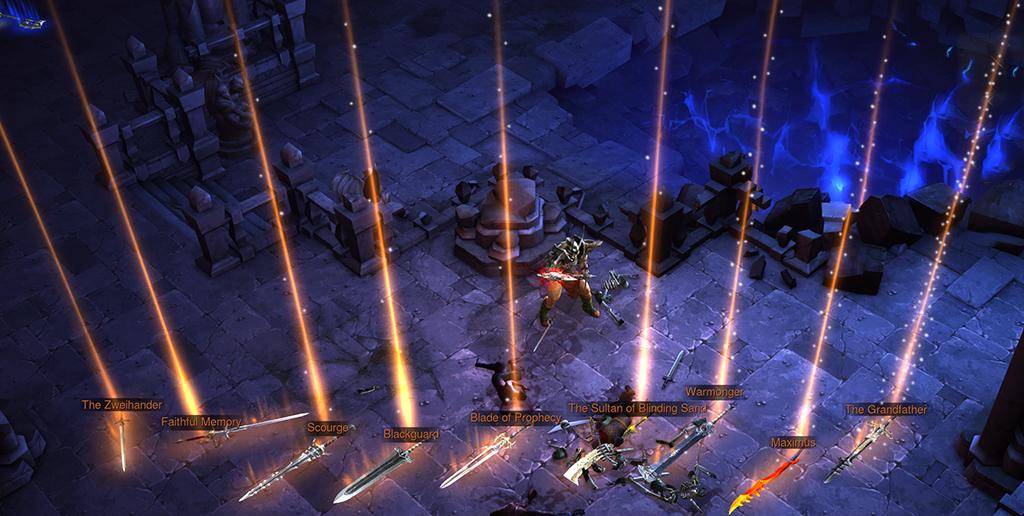 Fan tells Blizzard how to improve Diablo 3