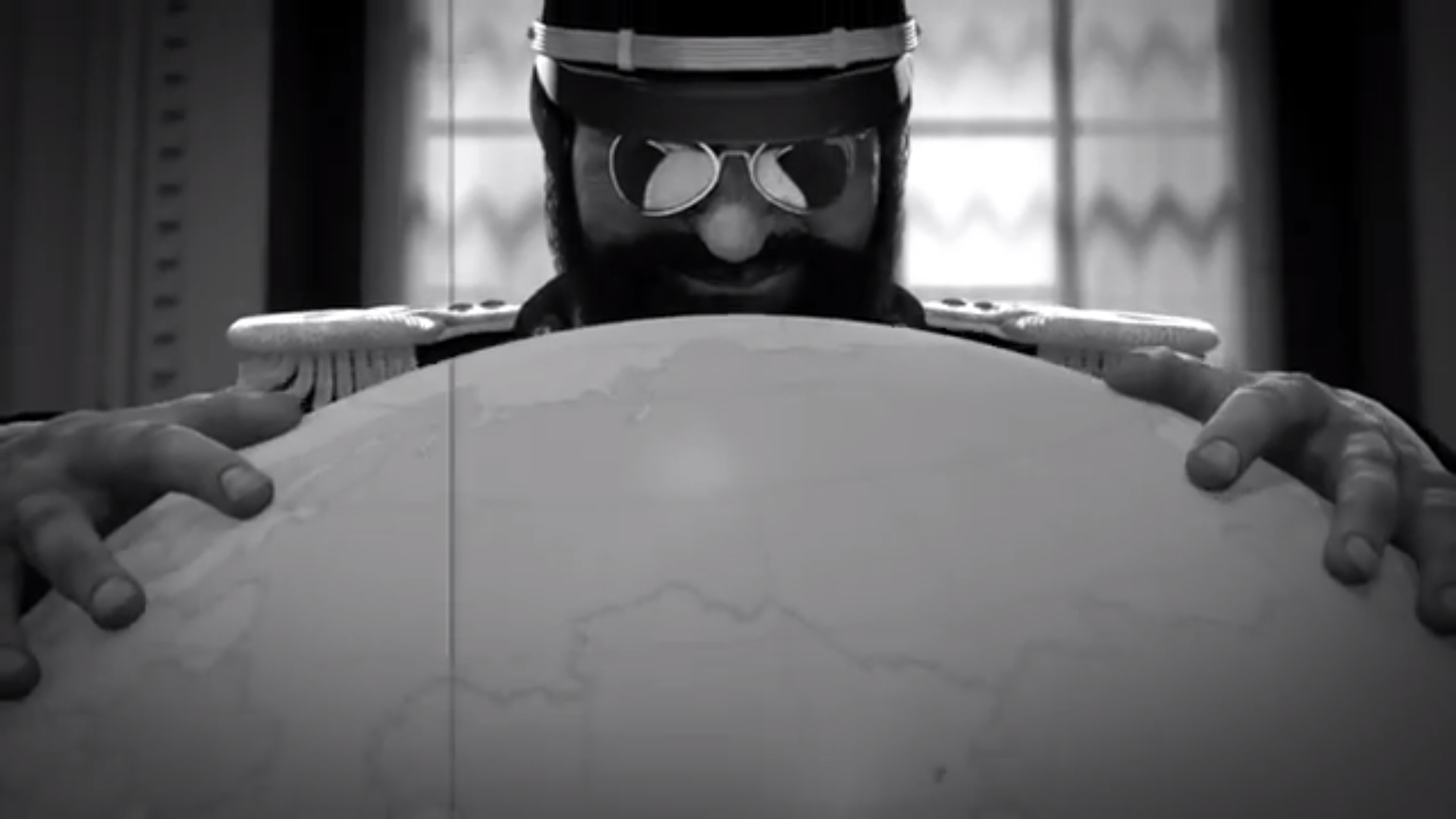 Timing is Everything: Tropico 5 announced