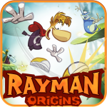 Rayman Origins for Mac OS X icon