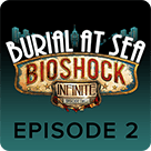 BioShock Infinite: Burial at Sea Episode 2 DLC for Mac OS X icon