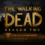 The Walking Dead: Season Two for Mac OS X icon