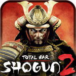 Total War: Shogun 2 for Mac OS X icon