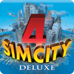 SimCity 4 for Mac OS X icon