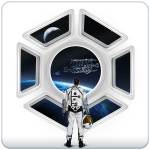 Civilization: Beyond Earth for Mac OS X icon
