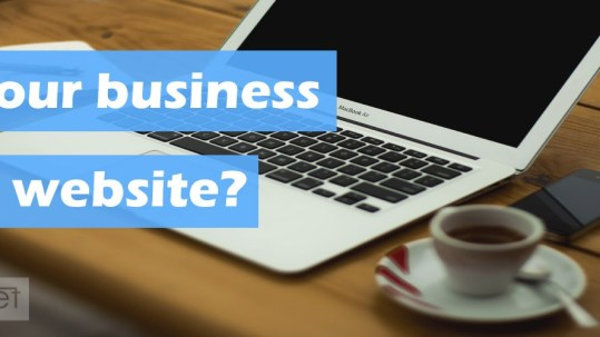 does you buiness need a website1