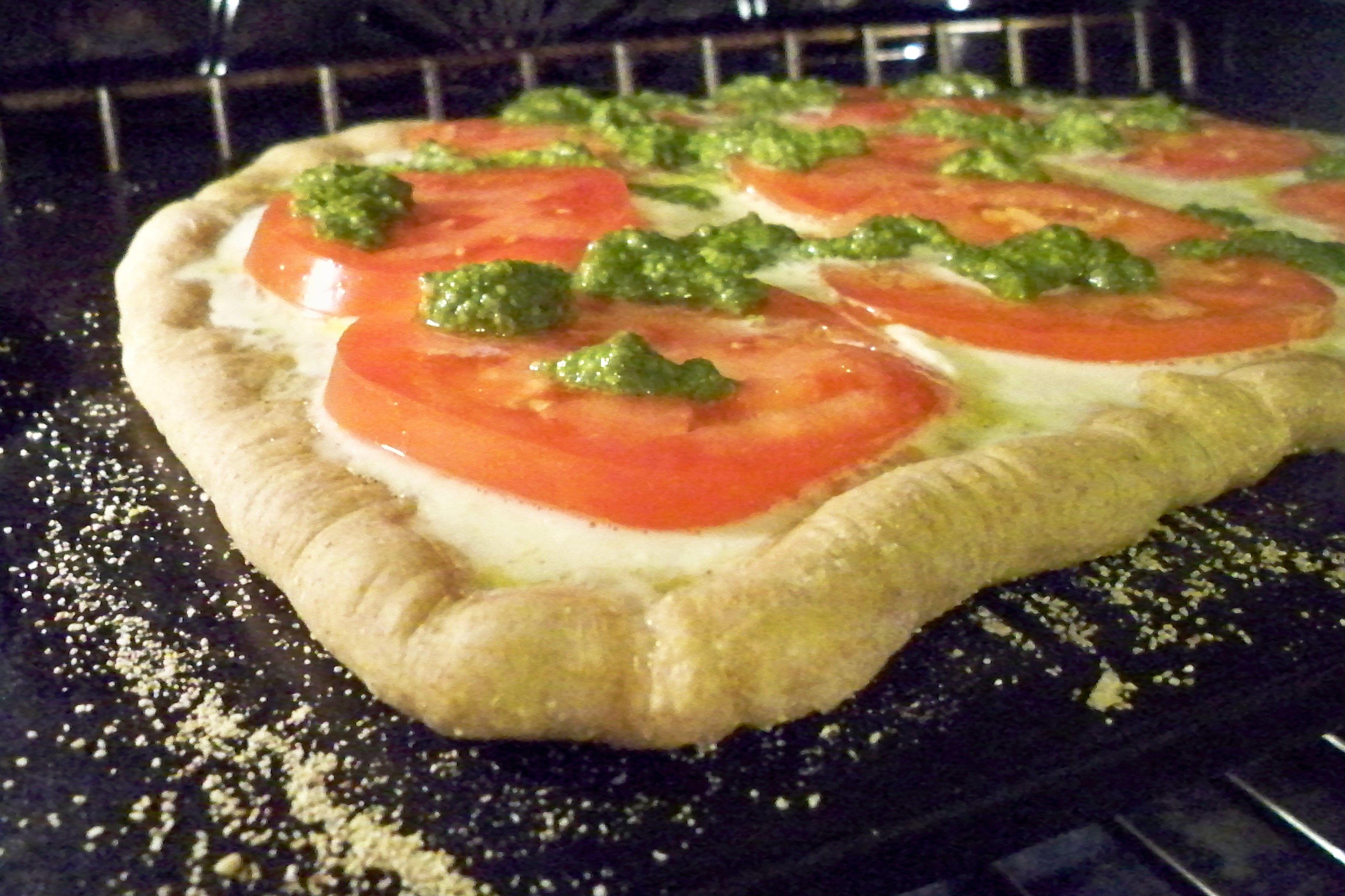 Homemade Pizza Dough Cook Better Than Most Restaurants