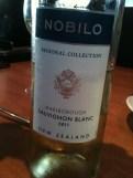 Nobilo Sauvignon Blanc 2011