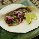 Country Style Pork Spareribs Carnitas Tacos