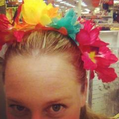 eat your heart out, Carmen Miranda!