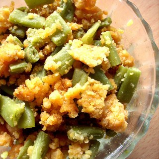 Paruppu Usili Recipe – How to Make Usili ( Tamil Brahmin-Style)
