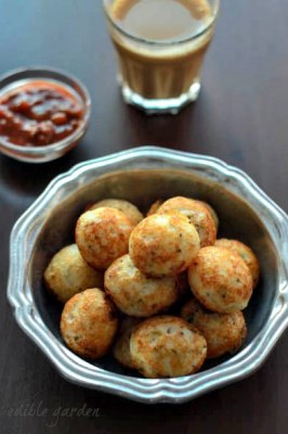 quick and easy indian snack recipes