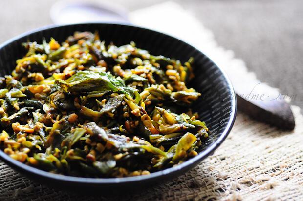 Bhindi Masala-Bhindi Masala Recipe-Okra Masala