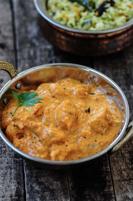 Indian Butter Chicken Recipe, How to Make Butter Chicken