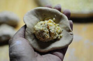 paneer paratha recipe