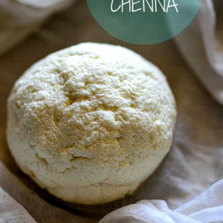 How to Make Chenna – Chenna Recipe from Milk for Indian Sweets