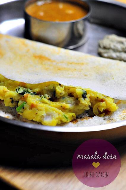 masala dosa recipe-how to make masala dosa