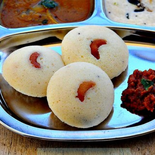 Rava Idli Recipe with Eno – Instant Rava Idli Recipe with Curd
