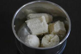 Eggless Banana Bread Recipe, Eggless Banana Bread Step by Step