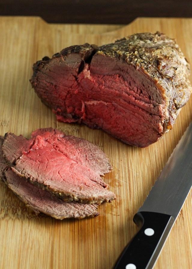 Roast Beef Joint