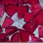 Cookbook Giveaway and Beets with Ginger and Garlic