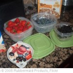 Best Ways to Organize Your Food Storage Containers