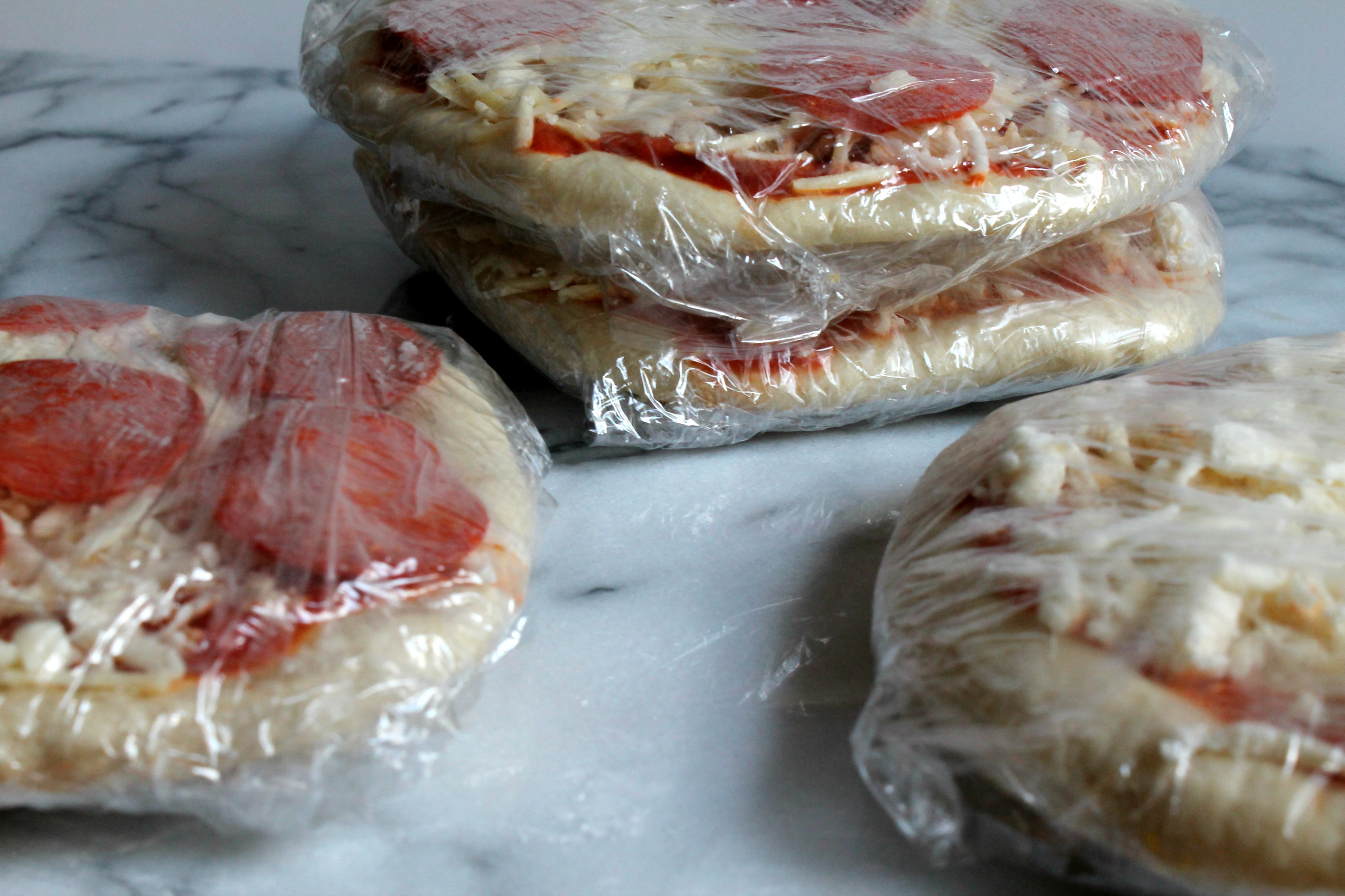 frozen pizza If the thought of frozen pizza makes you think of middle school cafeteria  cardboard-like pies made with less-than-fresh ingredients, that's.