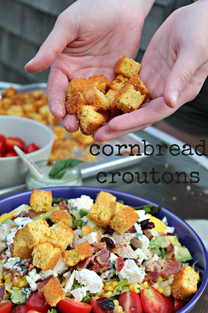 Summer Cobb Salad 004
