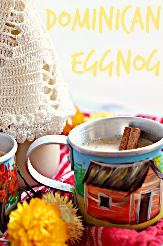 Dominican Eggnog | 20 Eggnog Recipes For The Holidays