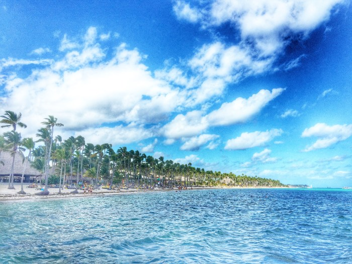 Punta Cana, Dominican Republic - GORGEOUS!