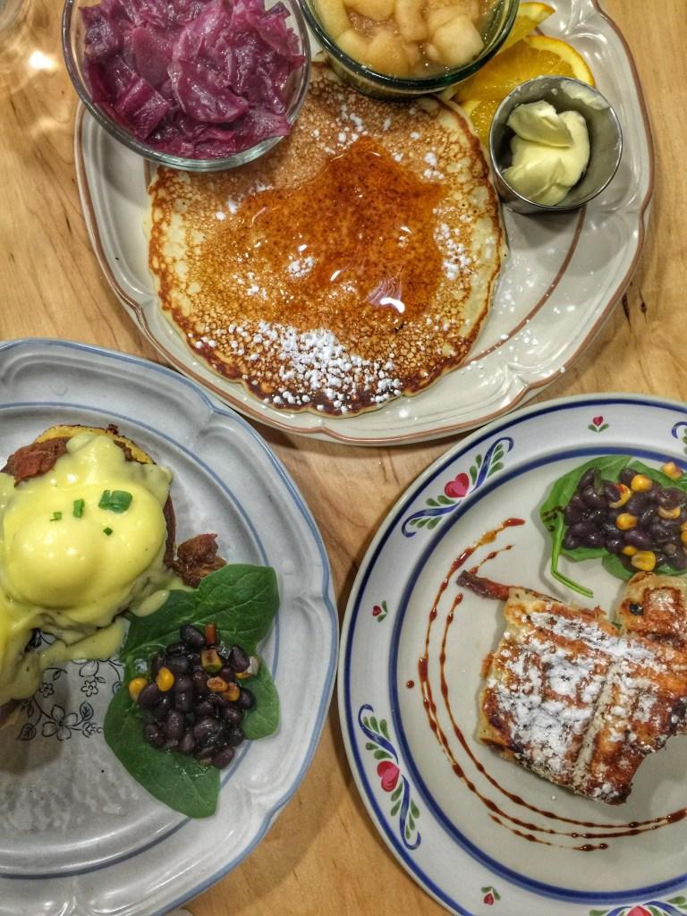 Foodie Guide to Burlington, VT - Breakfast
