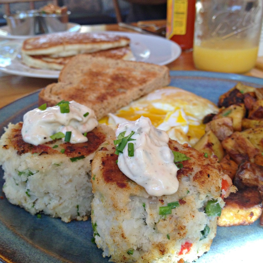 Best Breakfast Spots on Martha's Vineyard
