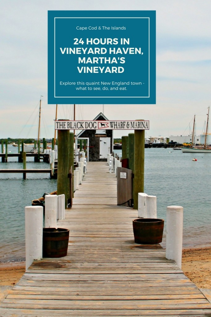 What do see, eat, do and shop in Vineyard Haven, MV