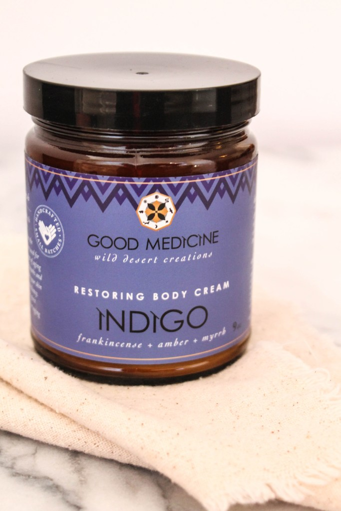 Beauty For Foodies: Good Medicine
