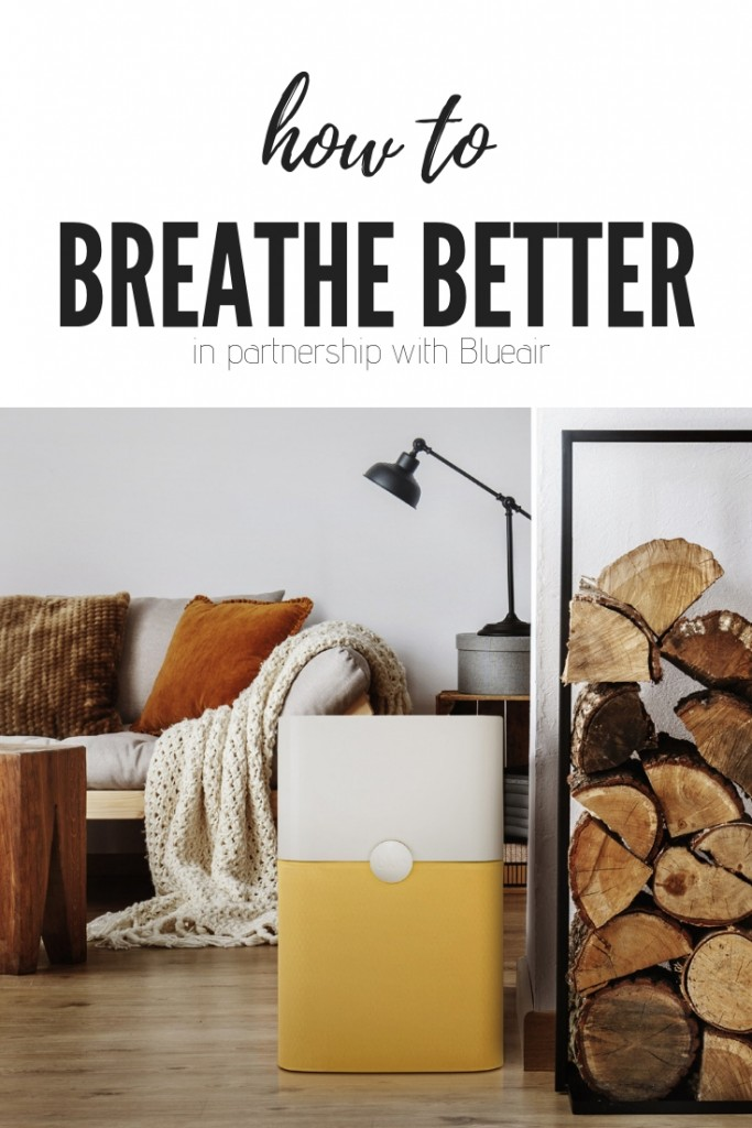 Breathe Better with Blueair