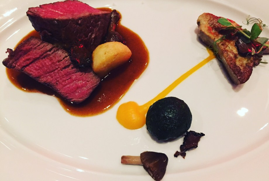 Rosso – Exclusive Media Dinner