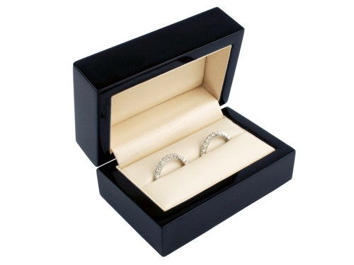 Medium Of Wedding Ring Box