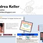 Using Tech Challenges to Teach Teachers: Andrea Keller