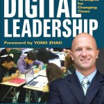 "INTERVIEW: Eric Sheninger's new Book ""Digital Leadership"" [ECM #42 ]"